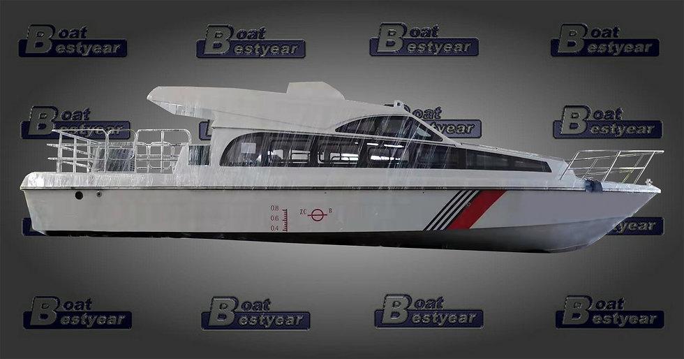 Patrol Boat 1360B