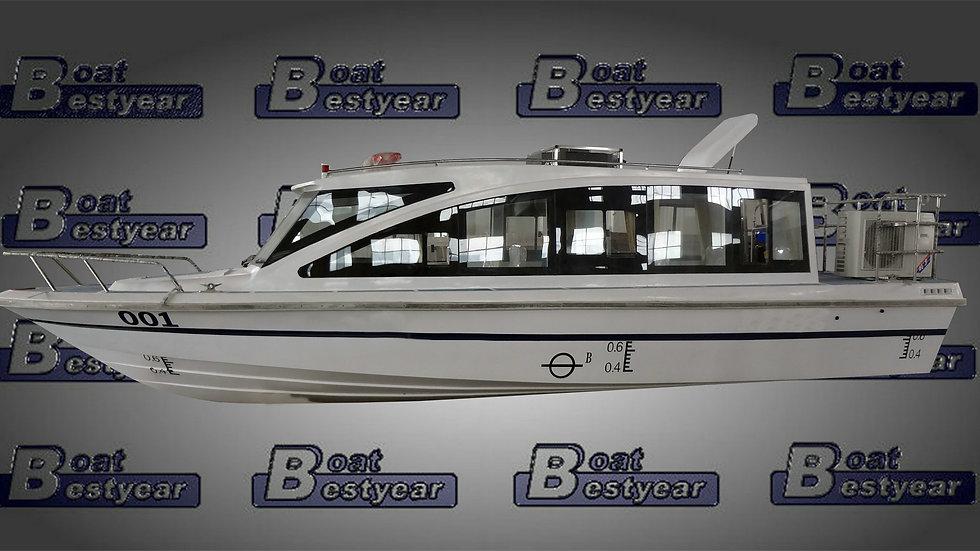 Cruiser Boat 955