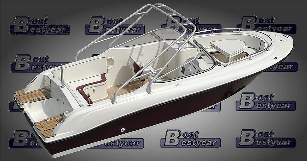 Sport Bowrider 700