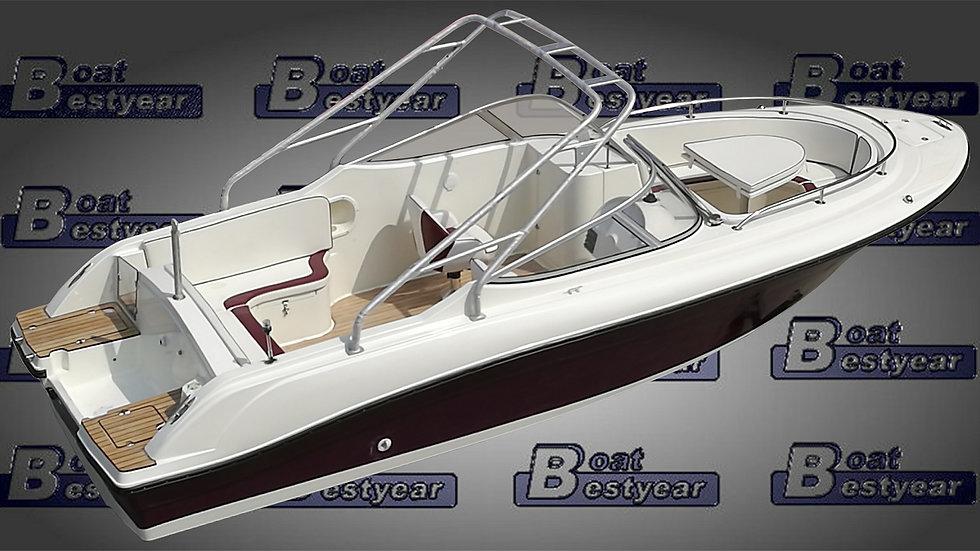 Sport Bowrider Boat 700