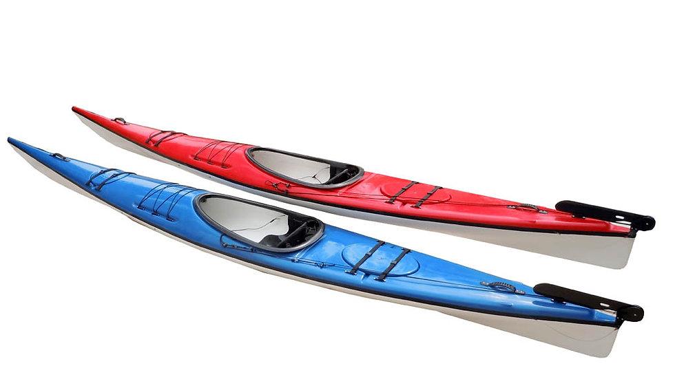 Fiberglass Kayak 490