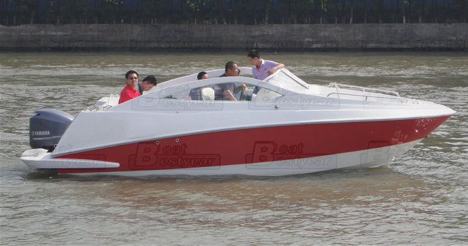 Sport Bowrider Cruiser 700