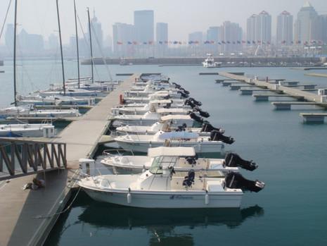 Bestyear Boats