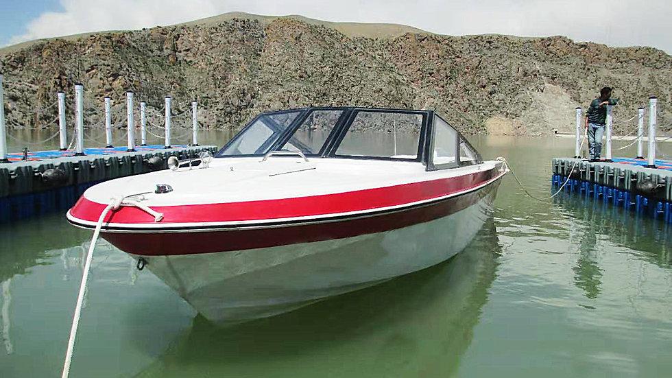 Speed Boat 760