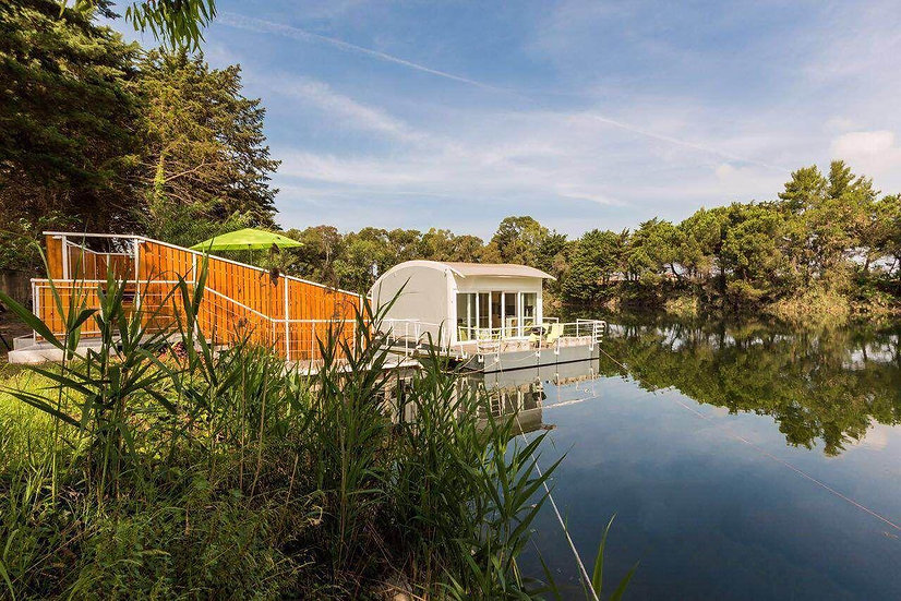 Water House 1200
