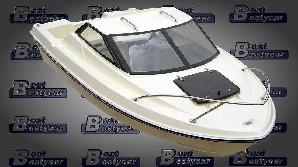 Bestyear 550 Hardtop Boat