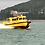Thumbnail: Aluminum Catamaran Rescue Boat 1450