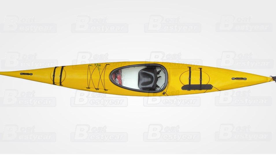 Kayak (Varying Kinds)