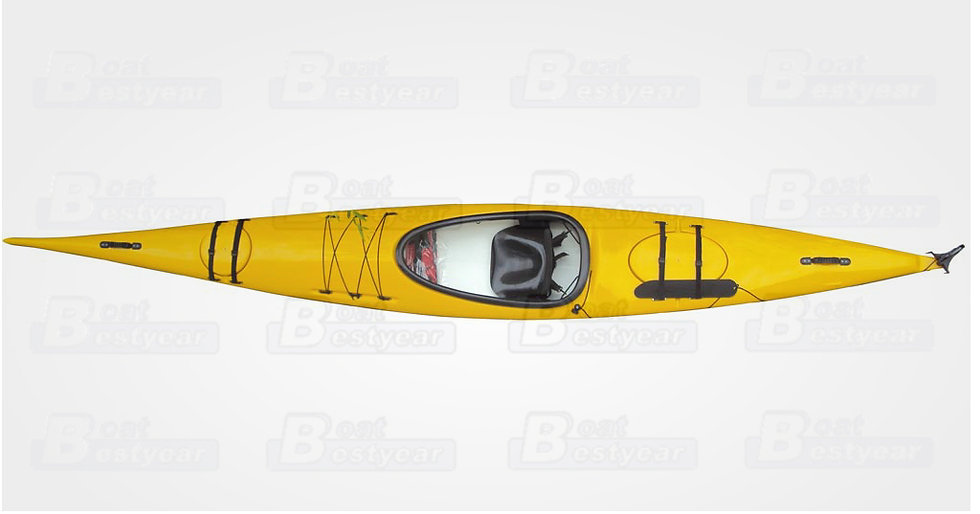 Kayak (Varying Kinds)