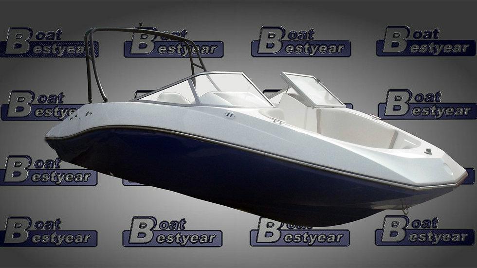 Speed 560 Bowrider