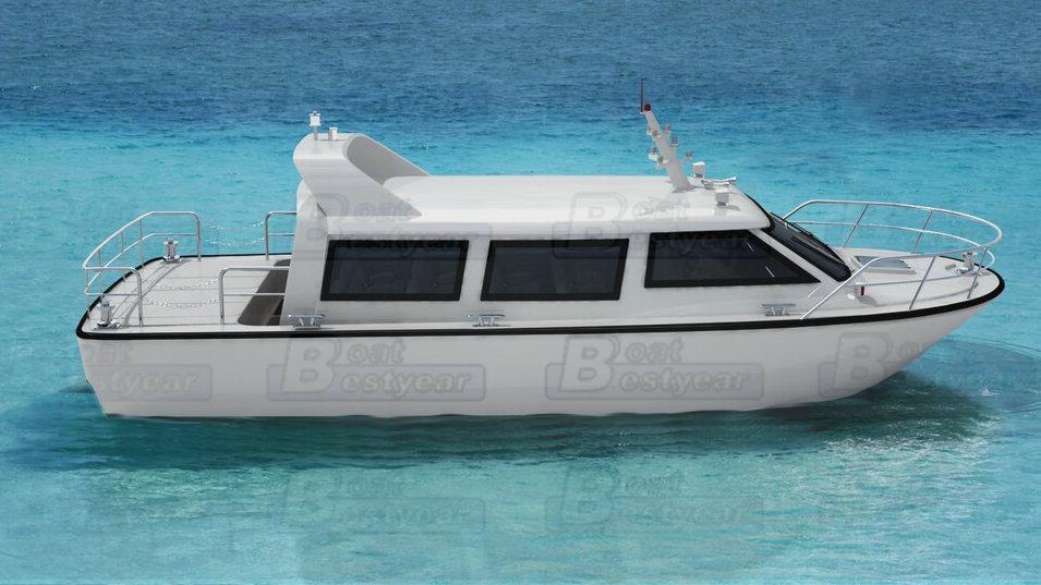 Passenger Boat 950