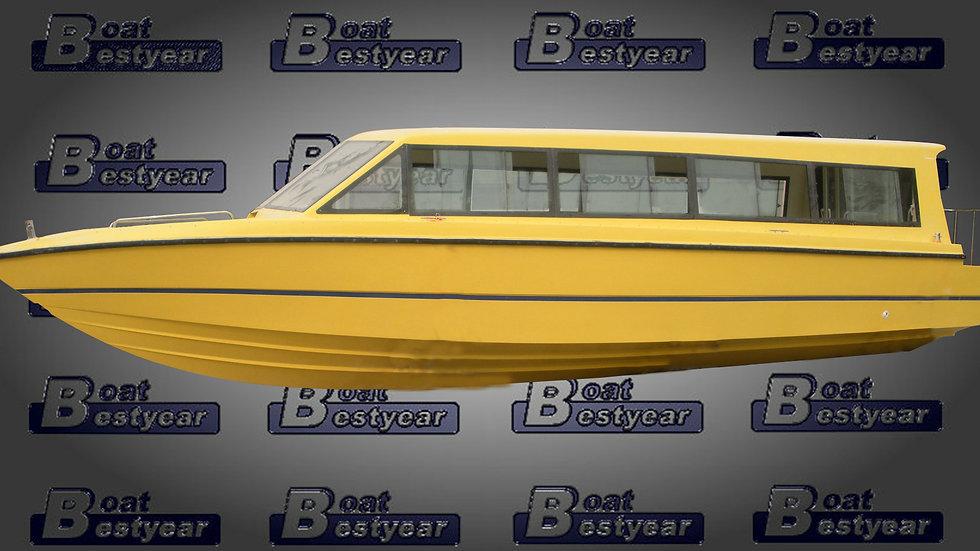 High-Speed Passenger Boat 1150