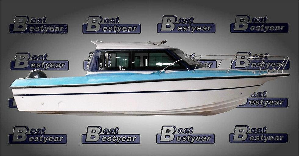 Speed Boat 850
