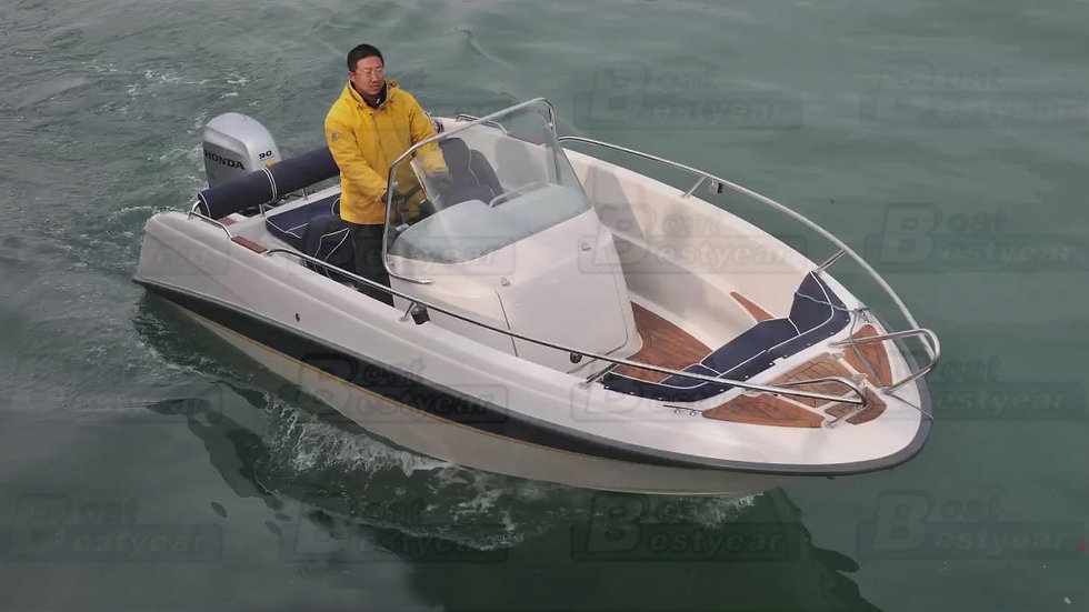 Sport Boat 565