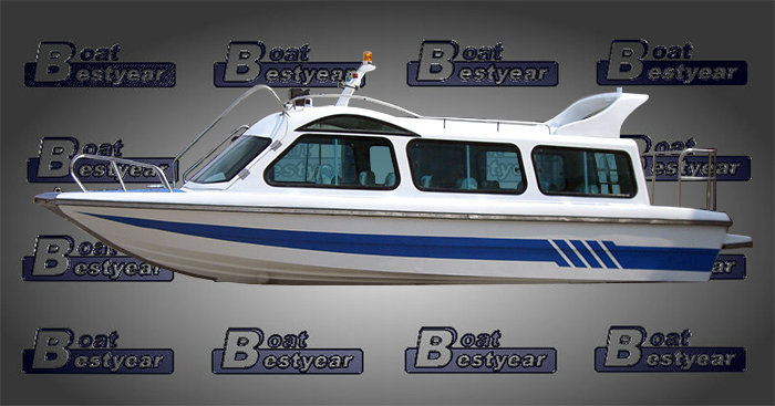 Water Taxi 760