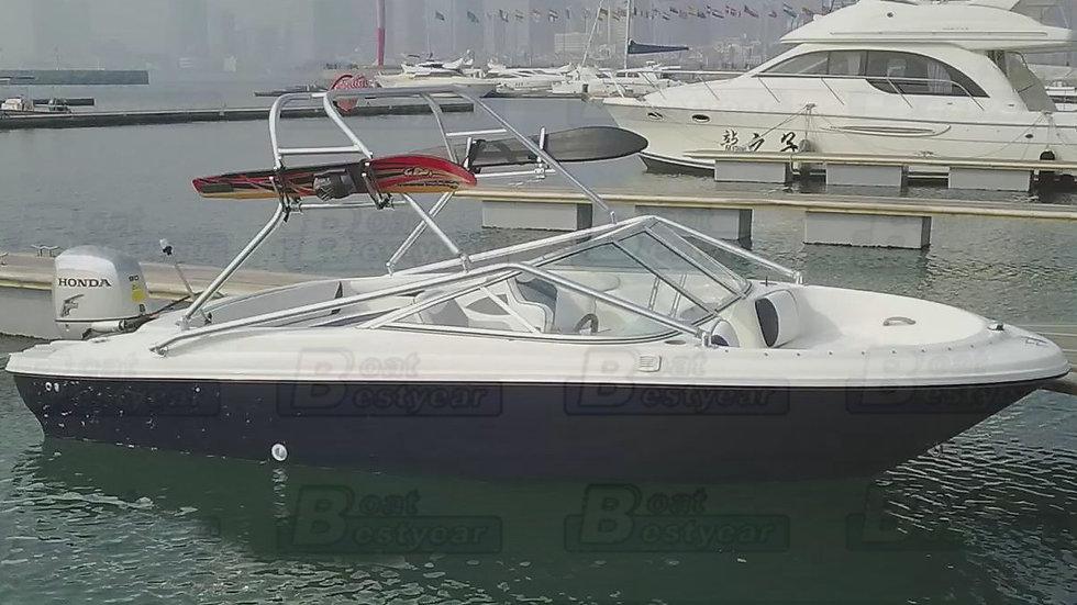 Speed Boat Bowrider 580