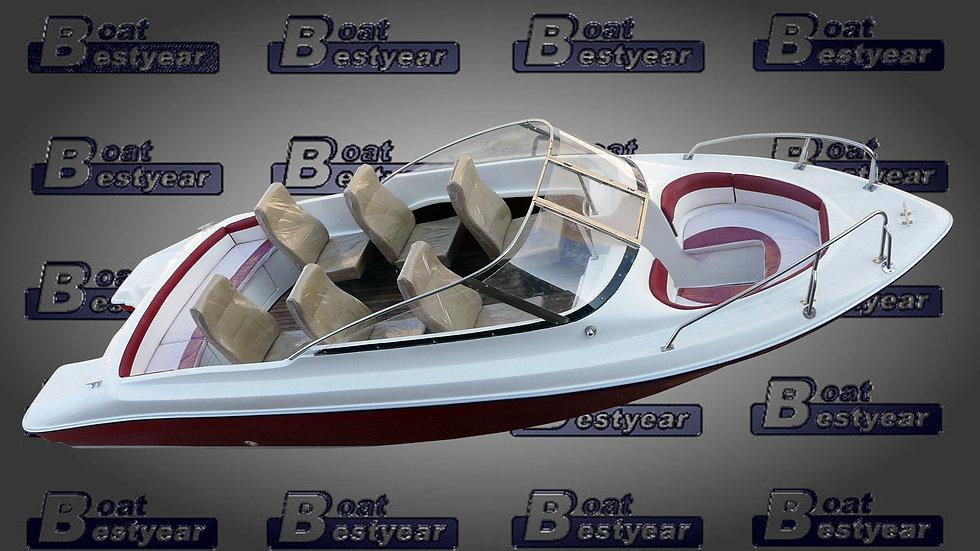 Speed Bowrider Boat 640