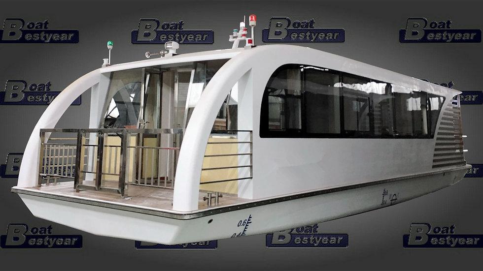 Bestyear Accalia Houseboat 1280