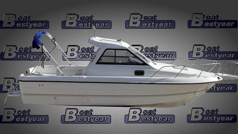 Hardtop Boat S700