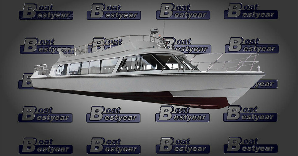 Passenger Ferry 2400