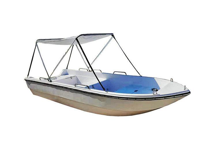 Multipurpose Boat F420