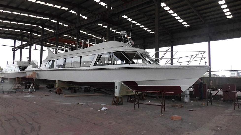 Passenger Boat 2200
