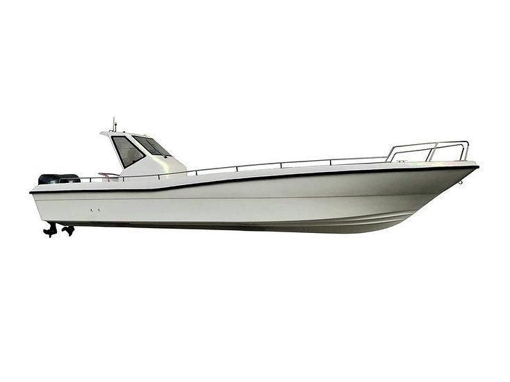Fishing Boat 1030