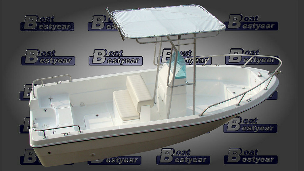 Speed Boat 480D