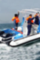 Sailing