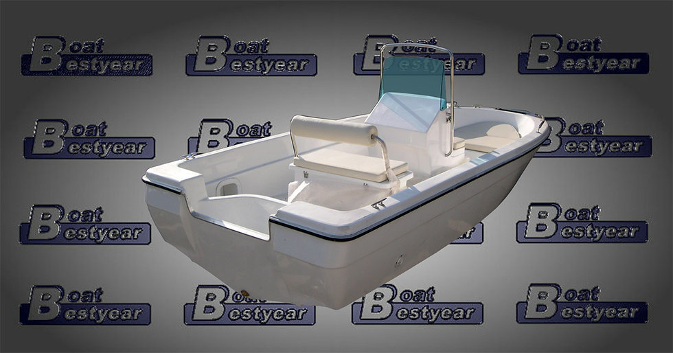 Speed Boat 480B