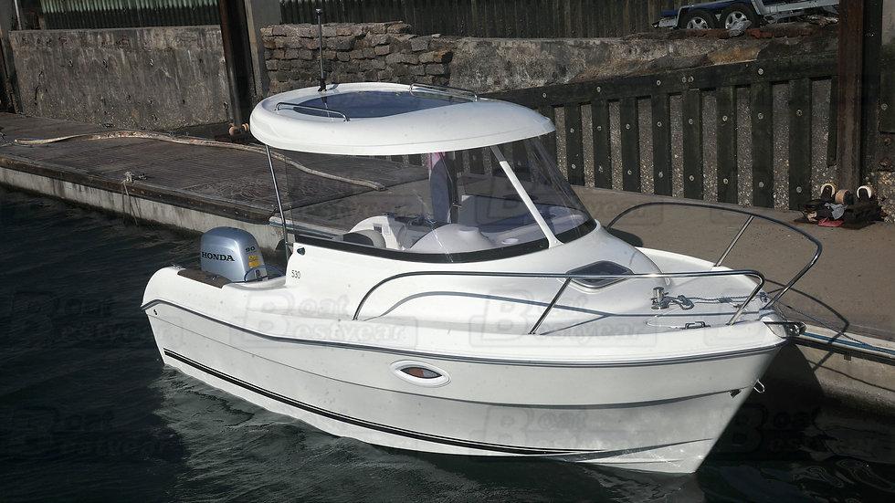 Sport Boat 530H