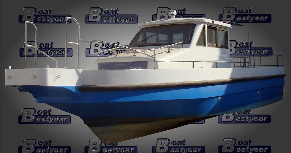 Bestyear Fisher 1200