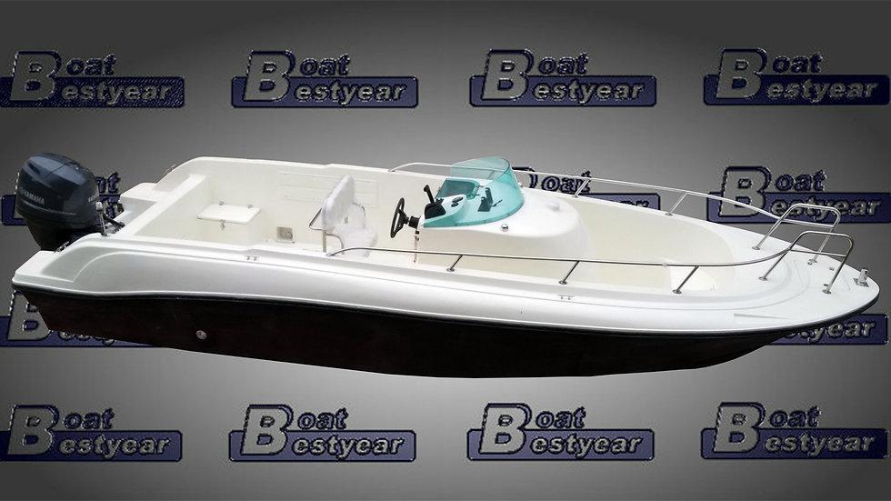 Speed Boat 700CC