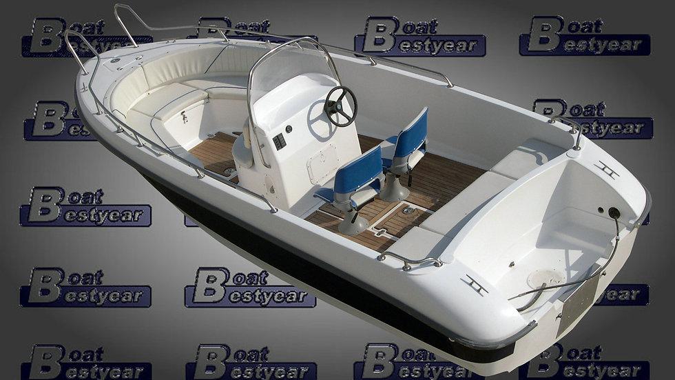 Speed Boat 580B