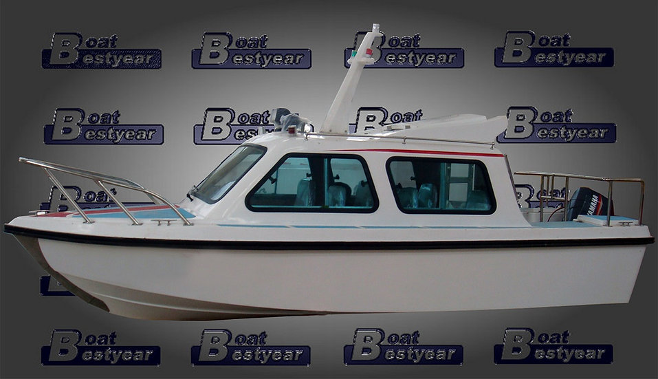 Water Taxi 600H