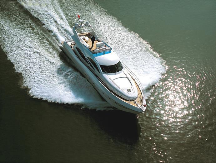 Sea Royal 80