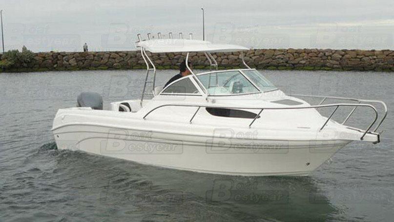 Luxury Speed Boat F22H