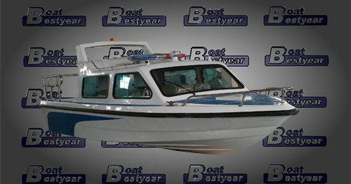 Water Taxi 780 / 940