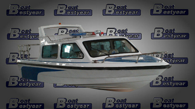 Water Taxi 780 for 18 Passengers