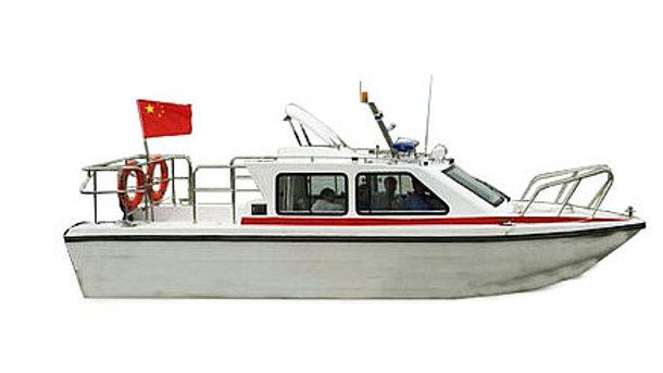 High Speed Patrol Boat 796