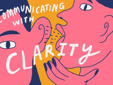 Filos Community Services on Communicating With Clarity