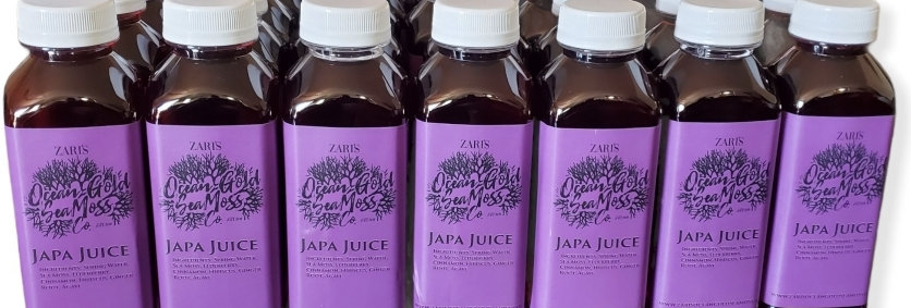 Weekly Japa Delivery- 7 Bottles Per Week (Month Special) LOCAL ONLY