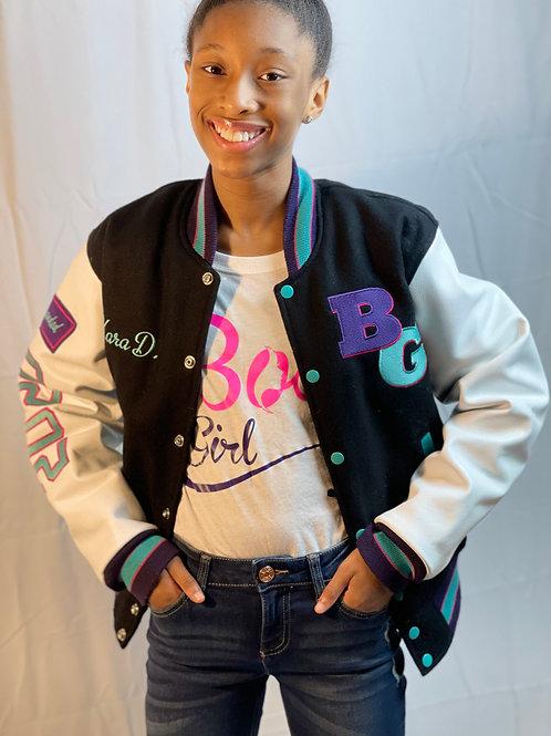 Bossgirl Jacket