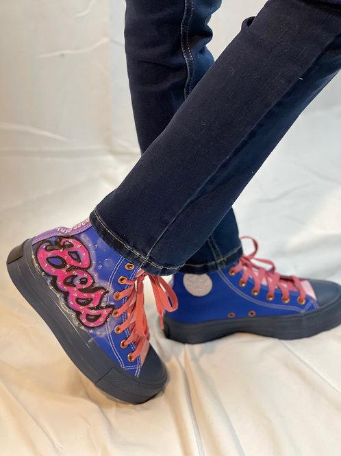 Boss Girl Shoes