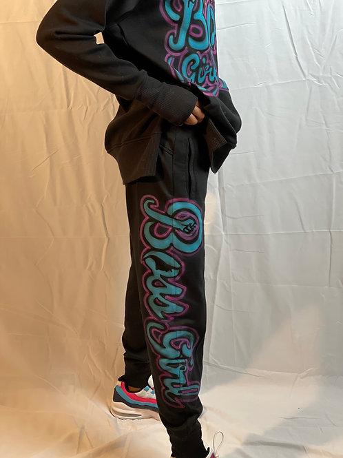 Boss Girl Pants