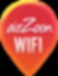 Airzoon Martinique, Hotspot wifi Martinique, Wifi gratuit martinique