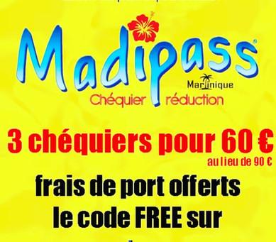 Vous voulez faire un maximum d'économies lors de votre séjour à la Martinique ?
