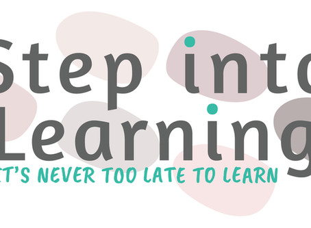 Second Chance Learning Rebrand