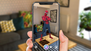 5 Statistics about AR that You Should Seriously Consider Before an Investment