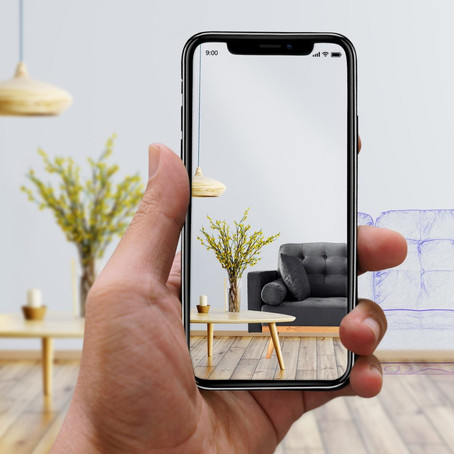 Top 4 Insights You Need to Know about AR & VR in 2021